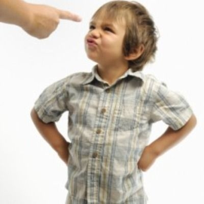 Bila anak suka membantah
