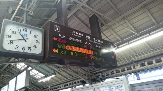 Selamat tinggal Kyoto!